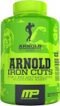 Iron Cuts Pre Workout $24 Shipped