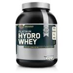 3.5LB - Optimum Nutrition Platinum Hydrowhey - $41 Shipped w/ Amazon Coupon