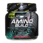 $11 MuscleTech: AMINO BUILD (2 for $22) w/Bodybuilding Coupon
