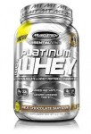 2LB MuscleTech Platinum 100% Whey - <span> $19.89 Shipped</span>