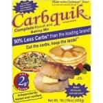 Carbquik Bake Mix $11.99