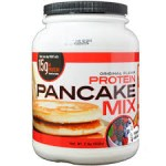 High Protein Pancake Mix $9 w/Exclusive Coupon