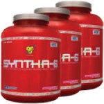 10LB BSN Syntha 6 Protein - $75