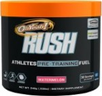 Rush By: ISS, Pre Workout $25.41