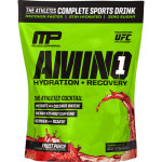 120 servings of MusclePharm Amino1 BCAA - $45 (4 months of BCAA) + Socks