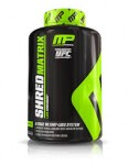 Muscle Pharm Shred Matrix - Fat Burner $7.99
