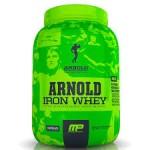 20% OFF - 5LB IRON Whey Protein $43 w/Coupon