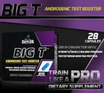 Half price!  Jay Cutler BIG T Testosterone - $14ea