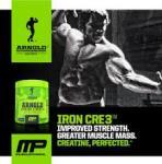 2 x Iron CRE3 Creatine $20