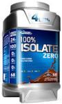 100% Isolate Zero (4 lb) $45 Free Shipping