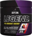 Cutler Legend Pre-Workout - $13ea