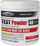 Half Price! USPLabs Test Powder - $14 Shipped
