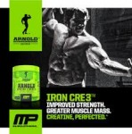 Arnold Iron CRE3 -  <span> $13.99 Shipped</span>