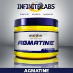 Half the Price! TWO Agmatine Pre workout (30 serv) $16