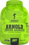 18LB - Arnold Iron Mass - $90