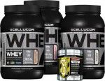 Buy Cellucor COR-Performance Whey, 4 Lbs & Get C4 Extreme Free $50