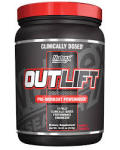 $16 Nutrex Outlift Pre workout (2 for $32)