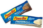 15 PowerBars Protein Plus - <span> $10 </span>
