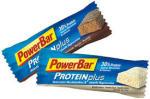 15/pk PowerBar Protein Plus (20g Protein) - <span> $13</span>