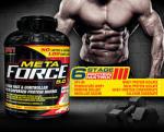 5LB S.A.N.: META-FORCE Protein $30 ($6 per lb)