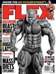 Exclusive! Flex Magazine 1 Year Subscription - $4.99 (12 Issues!) w/Coupon