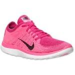 Women's Nike Free 4.0 V4 Running Shoes $50 Free Shipping