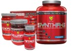 10% OFF BSN Syntha 6 + FREE MASS STACK KIT - $45 W/Coupon