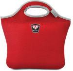 Fitmark - 'PAC Red' - Her's Stylish Meal Bag - $5 + Free Shipping