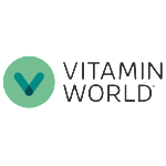 $10 OFF $40 Site wide at Vitamin World