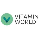 10% off $50 at Vitamin World