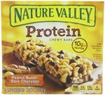 20 Nature Valley Protein Bars - $7 w/Coupon
