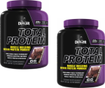 2.25Lb Cutler Total Protein (By BPi Sports) - $21 w/Coupon