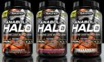 4.8LB MuscleTech Anabolic Halo Post Workout $32 w/Coupon