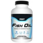 TWO RSP Fish Oil $16 ($8 ea)