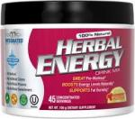 $5 Herbal Energy Pre workout (45 sev)