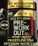 Gold standard Pre-workout $22 Free Shipping