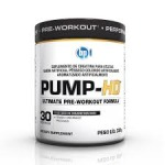BPI Sports PUMP-HD Pre workout $25 Free Shipping