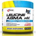 Leucine AGMA pH BCAA - $9ea w/TF Supplements Coupon