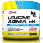 3 X BPI Leucine Agma Amino Acid $34 ($11 per one)
