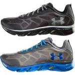 Men's UA Spine Venom Running Shoes $54 Free Shipping