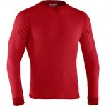 Mizuno Men's Thermo Long Sleeve Tee $16 Free Shipping