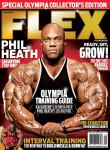 $0.5 Bodybuilding Magazine - 12/ Issue $4.99 Shipped