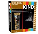 KIND Plus Protein Bars (Box of 12) - $15 Shipped