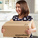 Amazon Prime - 30 day free trial