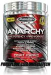MuscleTech Anarchy Pre-Workout (60S) - $19.99