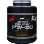 5LB Pro Whey PW-30 For $35