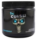 $20ea The Curse Pre-Workout (3 for $60)