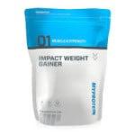 5.5 LB Impact Weight Gainer - <span> $17.99</span> w/Coupon
