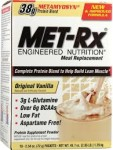 MET-Rx Meal Replacement (40-Count) $54 Shipped