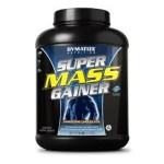 12LB Dymatize Super Mass Gainer $32